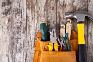 Serviços de manutenção a domicílio