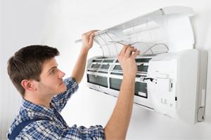 Conserto/Manutenção de Ar Condicionado