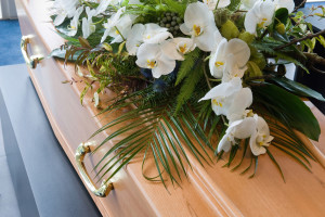 Cesta Funeral