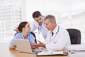 Segunda opinião médica (nacional e Internacional)