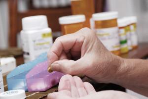 Desconto em medicamento