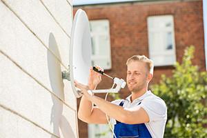 Reparo Emergencial de Antena Coletiva