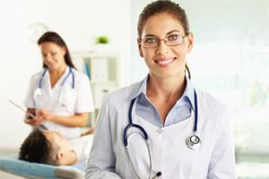 Check-up Médico
